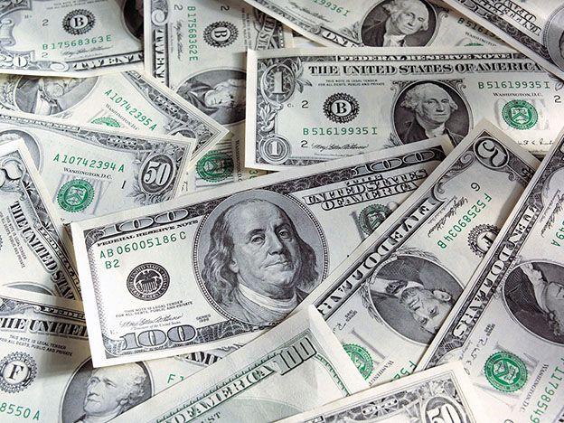 Dólar blue cedió ocho centavos y el oficial cerró estable: el Central compró U$S 50 millones