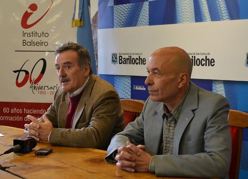 El Instituto Balseiro festejará 60 años de vida