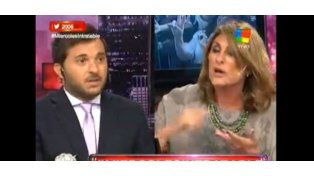La respuesta de Silvia Fernández Barrio a la carta de Brancatelli