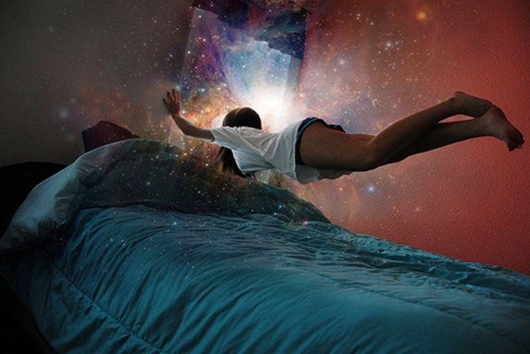 Con una leve estimulación eléctrica se pueden controlar los sueños y dirigir su trama