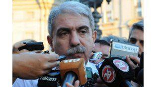 Si fuera el fiscal habría ordenado detener a la madre de Nisman