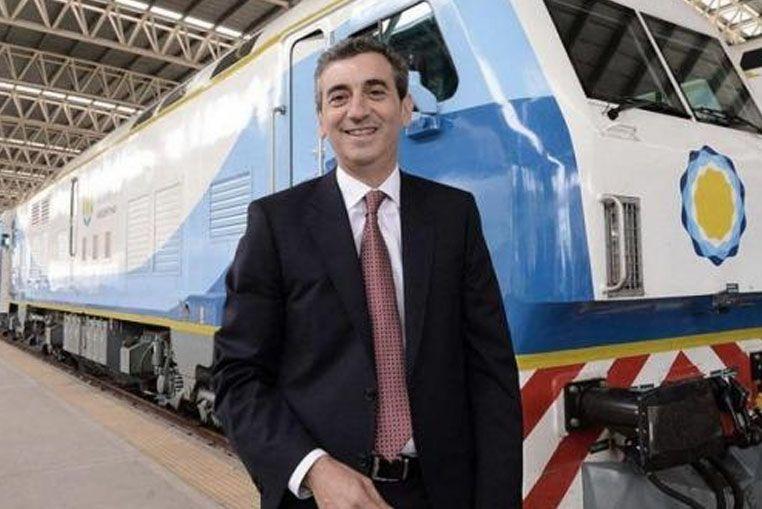 Randazzo: Hoy es un día histórico para el transporte ferroviario