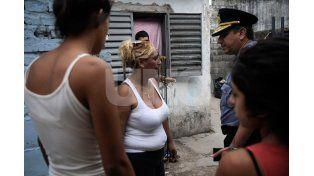 Detuvieron a otro de los responsables por el tiroteo en la casa de Ayelén