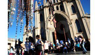 Guadalupe: la fiesta se realizará con algunas modificaciones en su cronograma