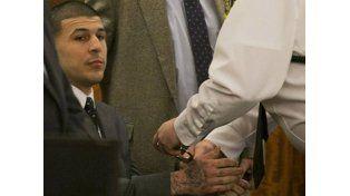 Famoso deportista es condenado a cadena perpetua por asesinato