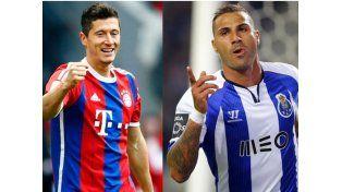 Champions League: Porto busca pegar fuerte en su casa