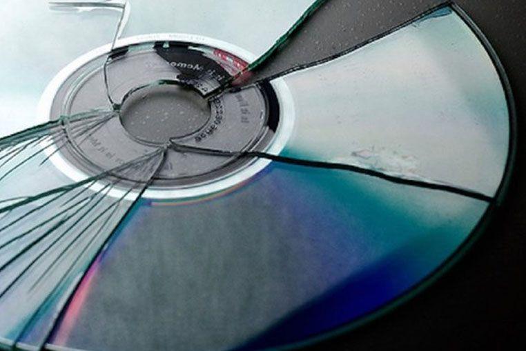 ¡Chau CD! Las ventas de música online superaron a las de discos en 2014