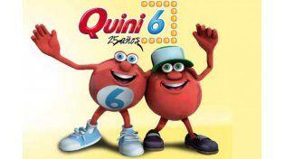 El Quini 6 pone en juego un espectacular pozo récord de 112 millones