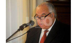 Presidente. Rafael Gutiérrez preside la Junta Federal de Cortes y Superiores Tribunales de Justicia de la Argentina y Ciudad Autónoma de Buenos Aires