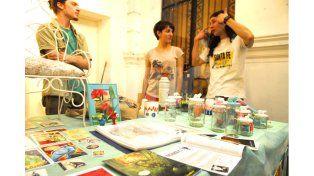 Se convoca a diseñadores, músicos y artistas a participar del Festival de Otoño