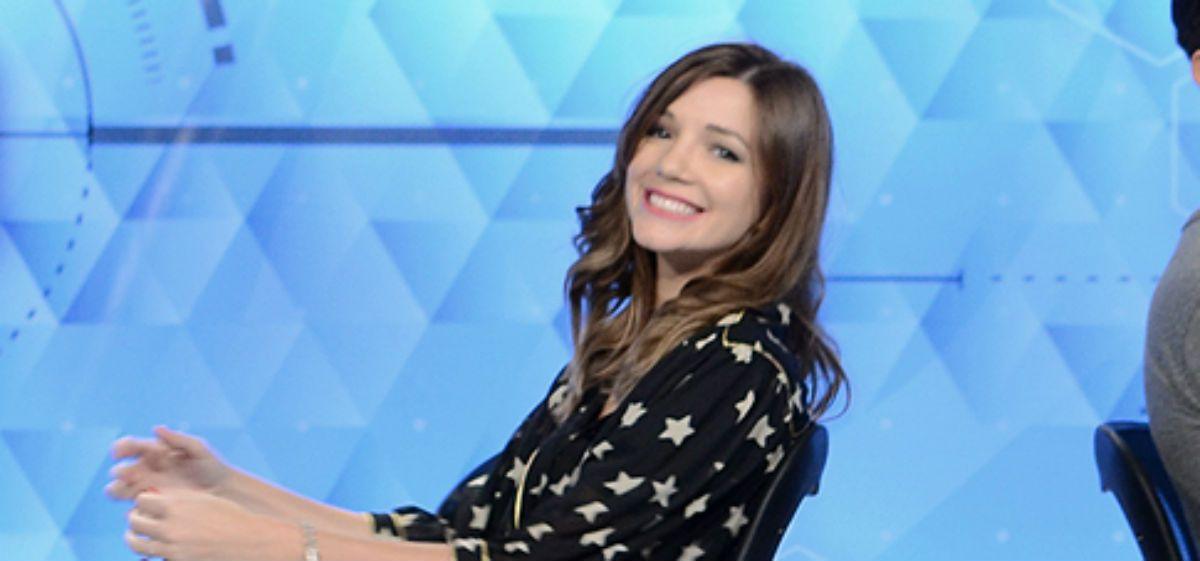Micaela Breque: Soy muy autoexigente y quiero estar a la altura