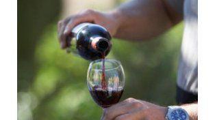Tomar vino es mejor que ir al gimnasio, dicen científicos
