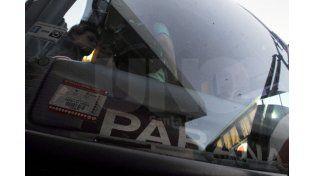 Las quejas por el servicio de transporte entre Santa Fe y Paraná llegaron a Nación