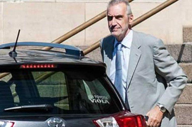 Germán Moldes es el fiscal que presentó la apelación.