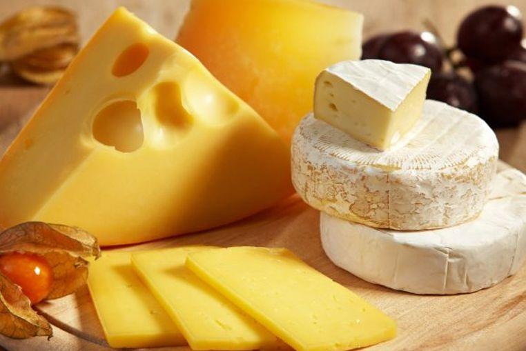 ¿Fin del mito?: el queso, la leche y la carne no aumentarían el colesterol