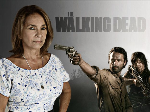 Le dijo no a The Walking Dead