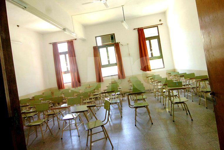 Mientras esperan la paritaria, sigue el paro universitario