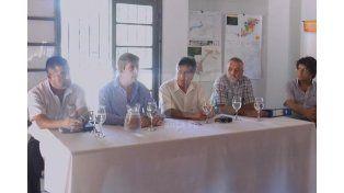 Rincón pone en marcha el sueño de extender la red de gas natural a la ciudad