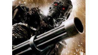El nuevo tráiler de Terminator Génesis