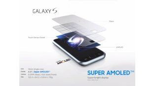 Video: la evolución de los Samsung Galaxy