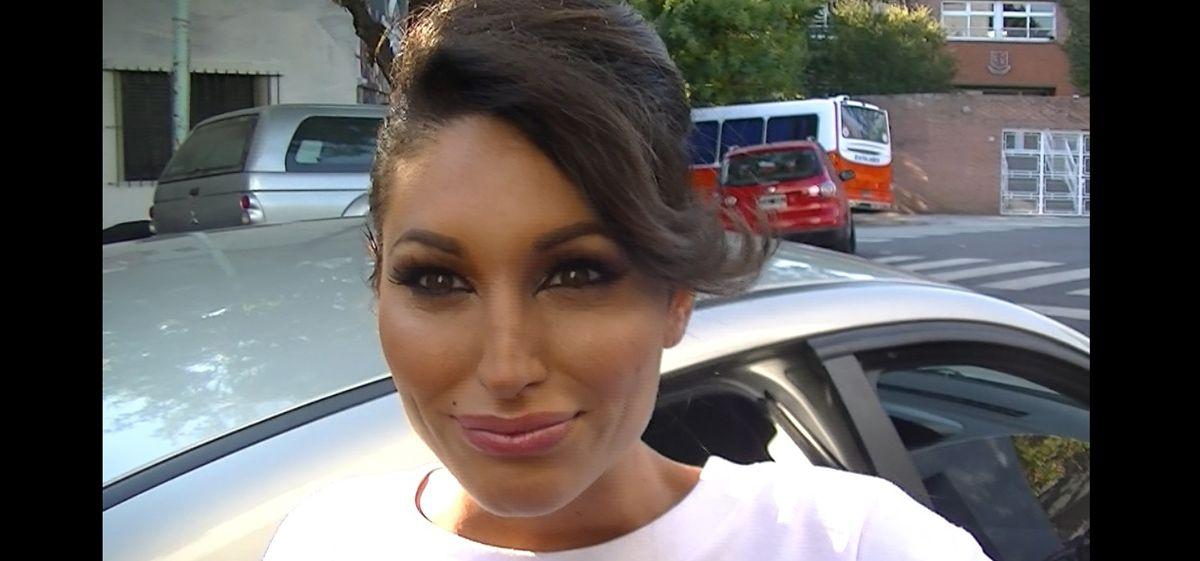 Vicky Xipolitakis habló con PrimiciasYa.com tras la polémica en Miami