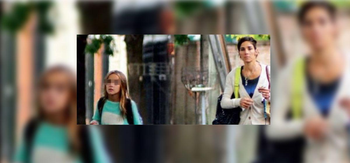 Qué hace Juanita Viale cuando su hija no estudia