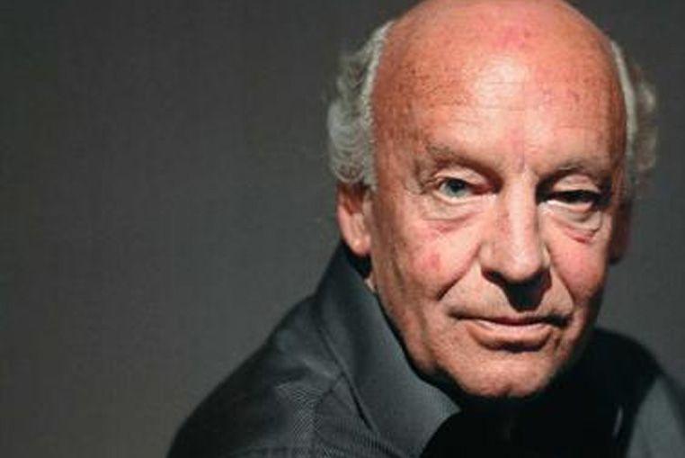 Las 20 mejores frases de Eduardo Galeano