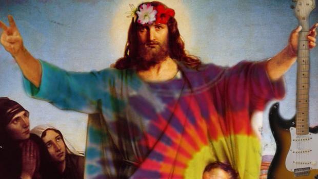 Una droga permitiría a los creyentes ver a Cristo