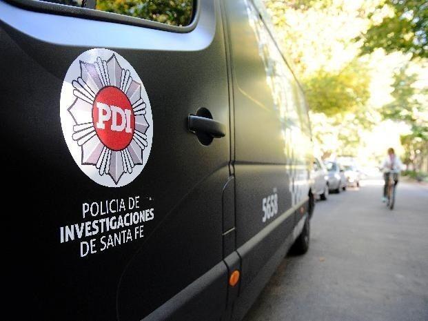 La Policía de Investigaciones está a cargo del caso