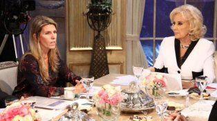 Arroyo Salgado se refirió además a la cuenta bancaria que compartían Nisman y Diego Lagomarsino.