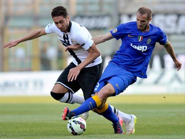 David le ganó a Goliat: Parma dio la nota ante Juventus