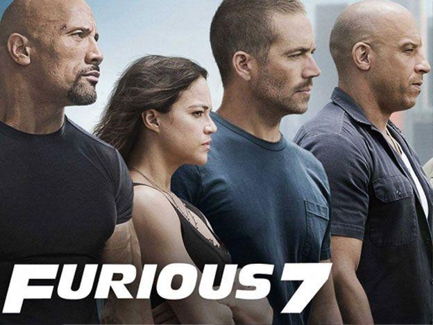 El secreto detrás de  Furious 7