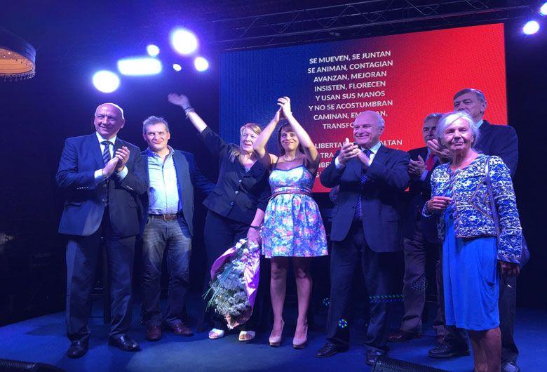 Lifschitz: Stolbizer es la líder del espacio progresista a nivel nacional