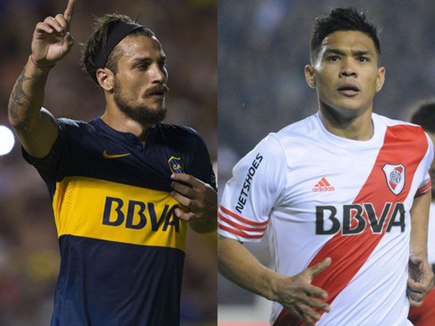 ¿Se cruzan en octavos? Las chances de que Boca y River se midan en la Copa Libertadores