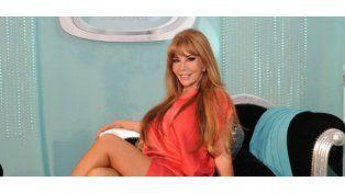 Graciela Alfano dejó entrever que se separó de Matías Alé por culpa de Gisela Bernal