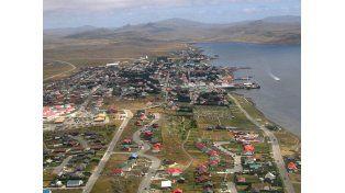 Timerman pidió una condena a la usurpación de riquezas naturales en Malvinas y Alicia Castro criticó su citación