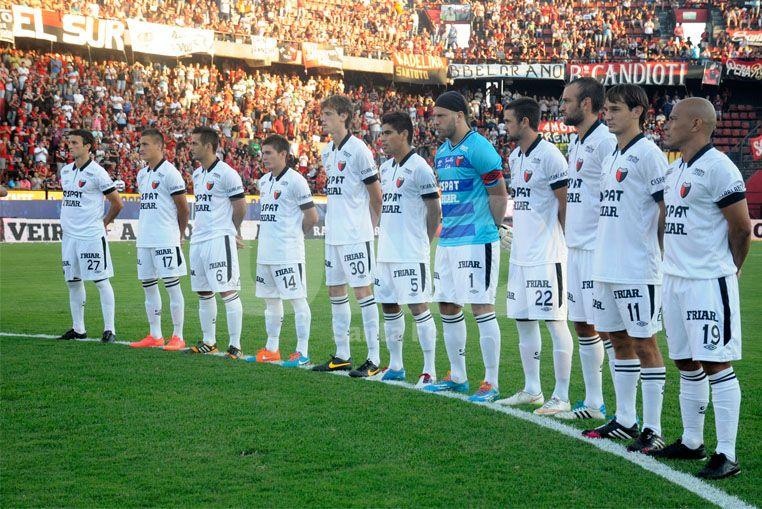 Los guerreros del Alemán. López hará un solo cambio –obligado– con respecto al equipo que viene de lograr su primera victoria en el campeonato.