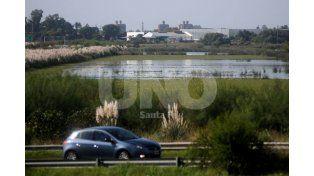Claridad. El proyecto establecerá cuáles son las tierras que solo podrán ser utilizadas como reservorios.