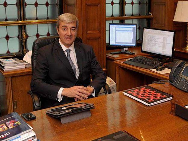 La Justicia desestimó cautelar del Citi para reponer a su CEO