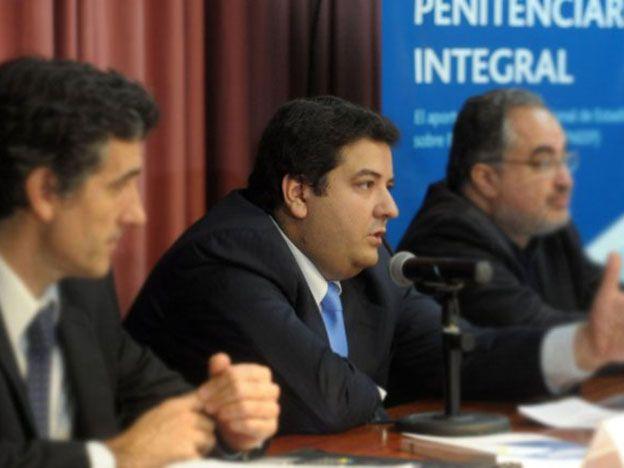 Citaron al segundo de Inteligencia a ratificar la denuncia contra Stiuso por la AMIA