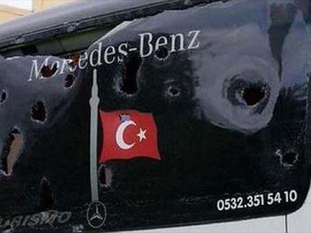 Otro brutal ataque en el deporte turco
