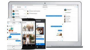 Ya no es necesario entrar a Facebook para usar Messenger desde la computadora
