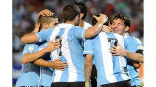 Argentina se mantiene en el segundo lugar del ranking mundial