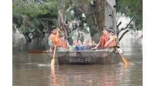 Inundación 2003: la Cámara rechazó la queja de Álvarez