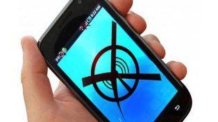 Usuarios de telefonía celular de Santa Fe reportaron problemas para poder comunicarse