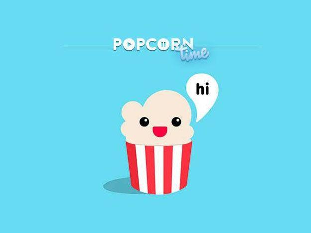 Popcorn Time, el Netflix pirata