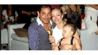 Ariel Diwan contó por qué le sacará el apellido al hijo de Gisela Bernal