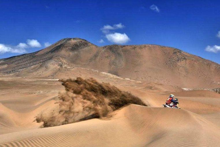 El Dakar no se correrá en Chile en 2016 por las inundaciones