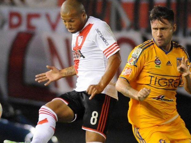 Libertadores: River, obligado a ganar, para seguir con vida
