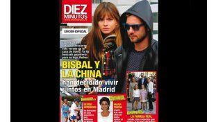 La China Suárez se muda a Madrid durante el verano europeo